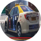 Taxi Advertising dubai,Hoarding Advertising Company Dubai,UAE