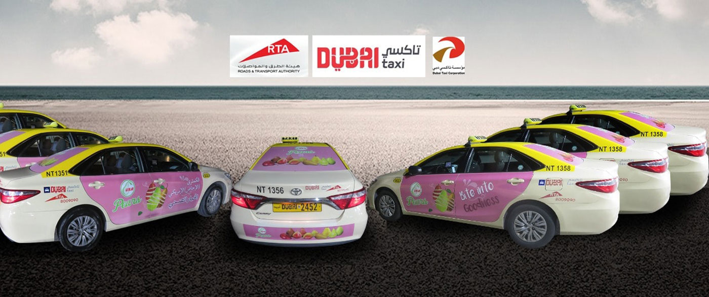vehicle graphics services dubai